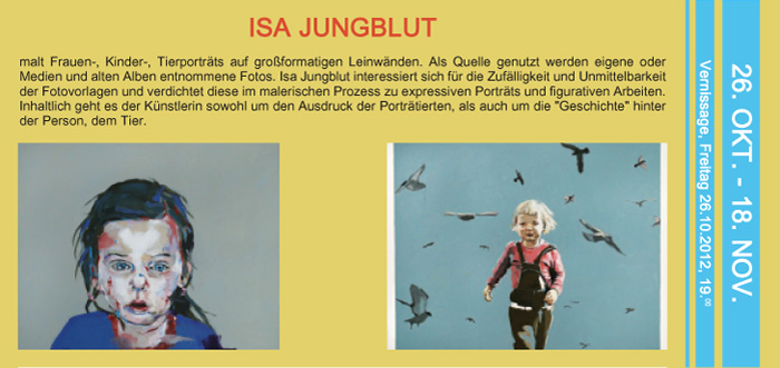 Isa Jungblut